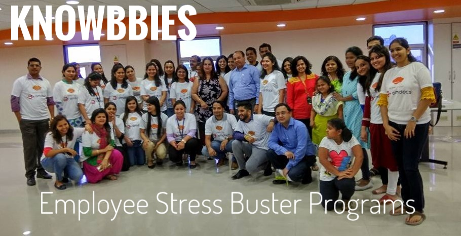 Employee Engagement Activities Corporate Trainings Provider Pune on site employee engagement programs service provider stress buster training programs for employees in Pune Recreational Activity Provider CSR